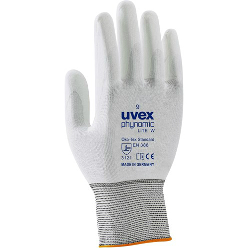 Uvex Phynomic Lite Wit