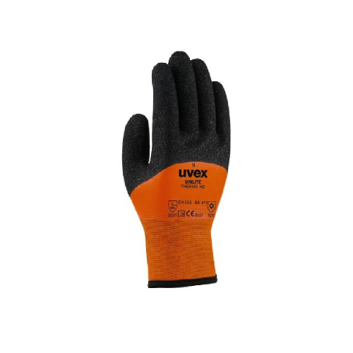 Uvex Unilite thermo HD