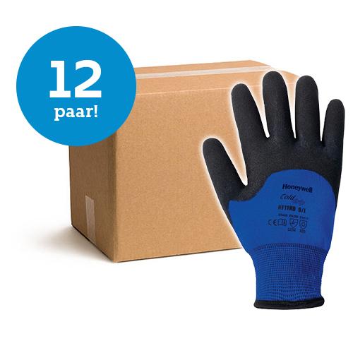 9//L North Cold Grip NF11H Glove Winter Grip