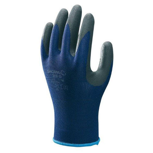 Showa High Tech 380 Blauw/Zwart
