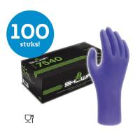 Showa 7540 disposable handschoen 100 stuks