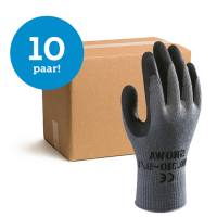 Bundelkorting Showa Grip 310 zwart - 10 paar