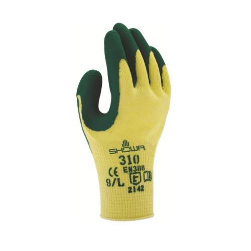 Showa Grip 310 groen